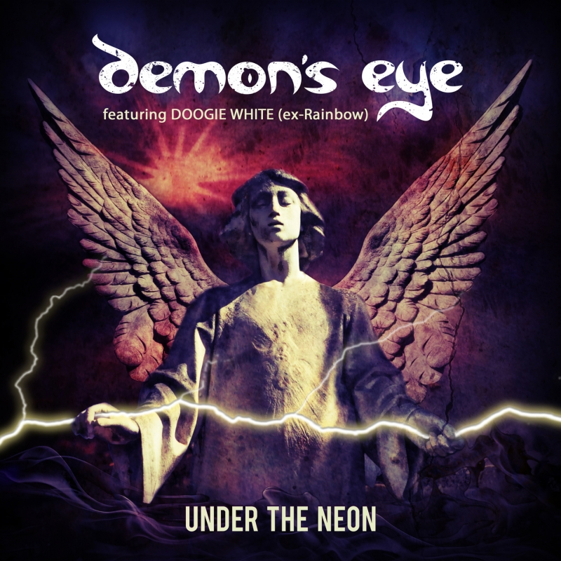 Demon's Eye  Under The Neon