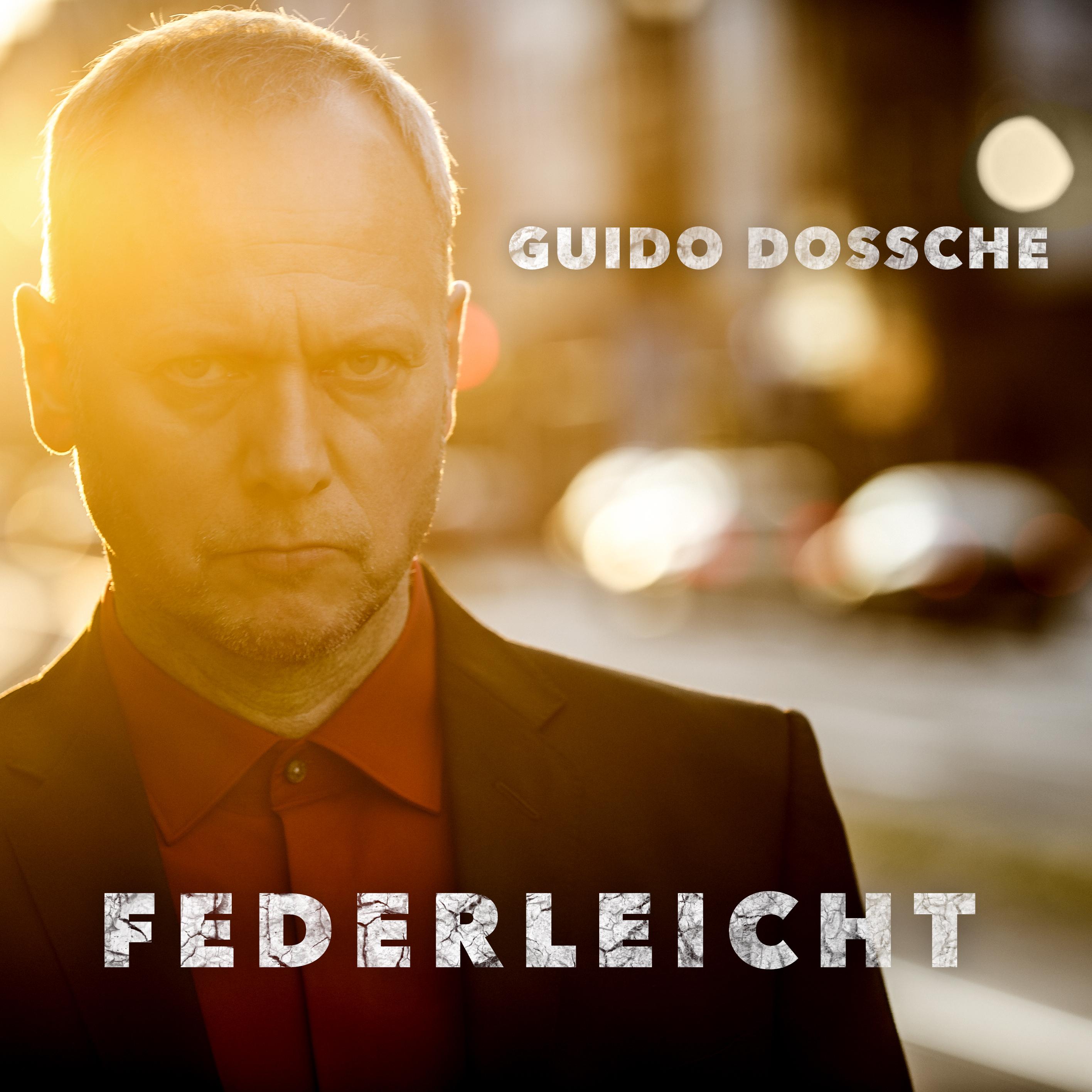 Guido Dossche - Federleicht